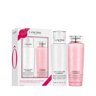 CONFORT CLEANSING DUO SET 400ML