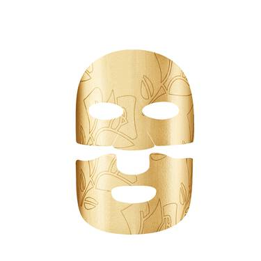 ABSOLUE REGENERATING BRIGHTENING GOLD MASK