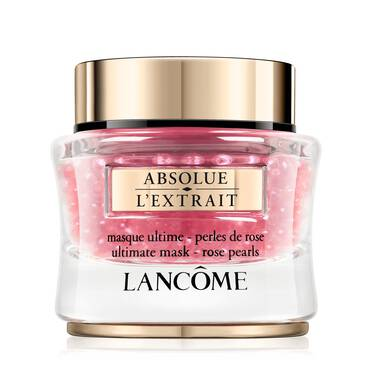 ABSOLUE L'EXTRAIT ROSE MASK