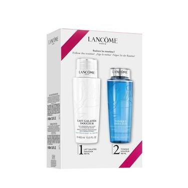 DOUCEUR CLEANSING DUO SET 400ML